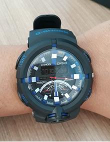 Relógio G-shock Ga-500 / Preto