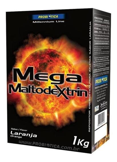 Mega Maltodextrina (1000g) Probiótica