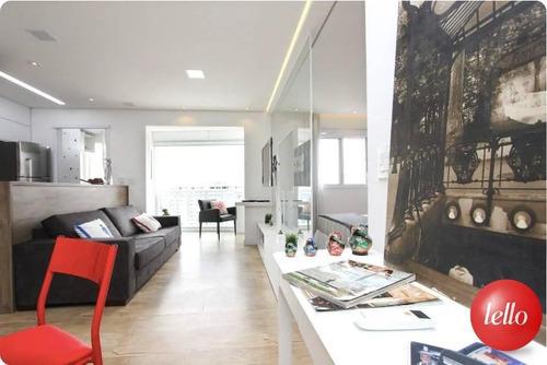 Imagem 1 de 30 de Apartamento - Ref: 207413