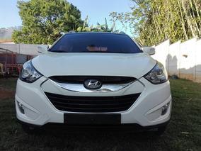 Hyundai Tucson Todo Terreno