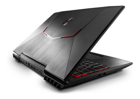 Notebook Gamer Avell G1555 Fox-5 Gtx 1060 Core I5+ 8gb M.2 2
