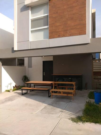 Casa En Renta Musetta, Cumbres Samsara
