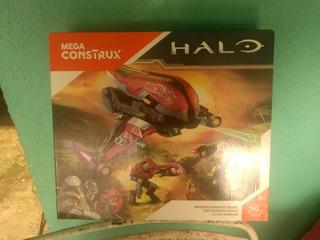 Mega Construx Halo Lucha Banshee