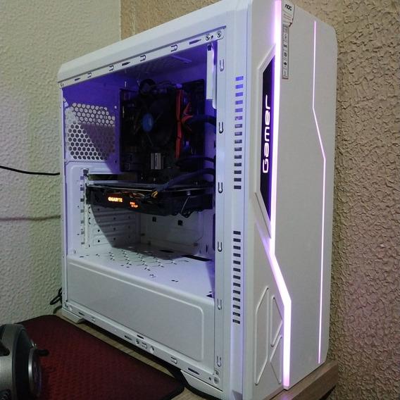Computador Ultimate Gamer Completo 9°geração I5 9400f Rx570