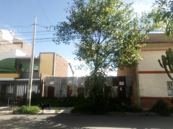 Terreno Comercial Zona San Carlos