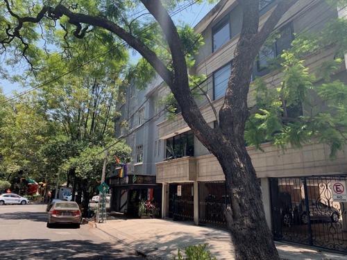 Oportunidad Departamento Condesa A Pasos Del Parque España