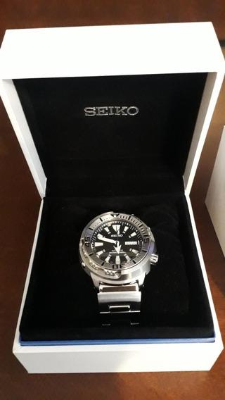 Seiko Baby Tuna Srp637b1 Automático