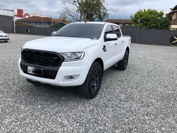 Ford Ranger 3.2 Xlt Cab. Dupla 4x4 Aut. 4p 2018