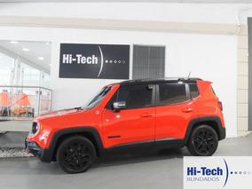 Jeep Renegade 2.0 Trailhawk 4x4 Blindagem Nivel 3 A 2016