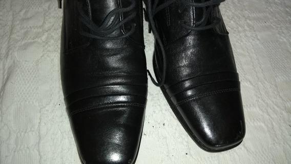 Sapato Social Dipollini Couro Original 42