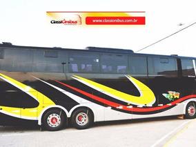 (www.classionibus.com.br) Paradiso Ld Gvi 1550 2008 K 380