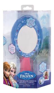 Espejo Camara Selfie Disney Frozen Ana Y Elsa