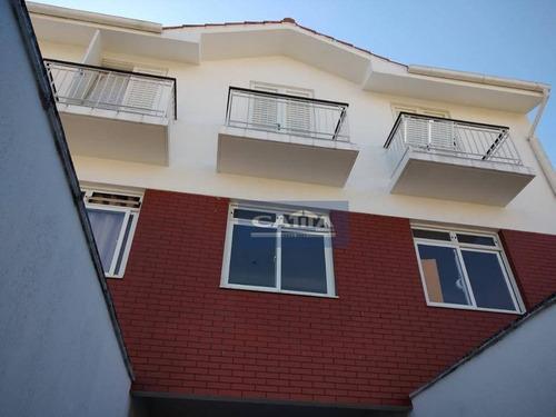 Imagem 1 de 30 de Sobrado À Venda, 130 M² Por R$ 405.000,00 - Aricanduva - São Paulo/sp - So7131