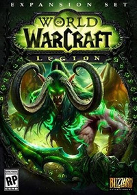 Servidor De Wow Legion 7.3.5 Bulid 26972 + Site Com Loja