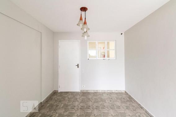 Apartamento No 4º Andar Com 1 Dormitório - Id: 892948127 - 248127