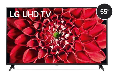 Imagen 1 de 5 de Televisor 55  LG 4k Smart Tv  - 55un711c0sa