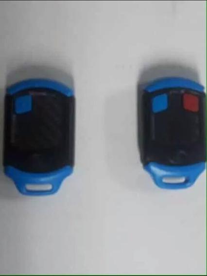 Control Nova 1 Y Nova 2 Para Motor Electrico Para Porton