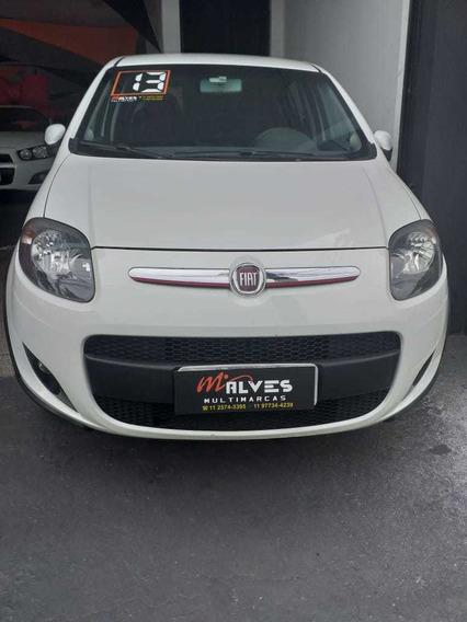 Fiat Palio Flex 1.6 Automatico 2013