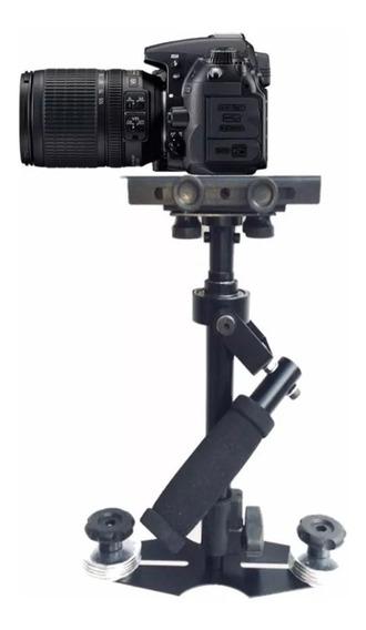 Estabilizador Camera Dslr Steadycam