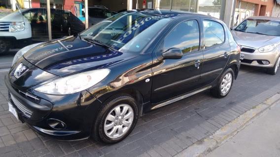 Peugeot 207 Xs 1.4 5p