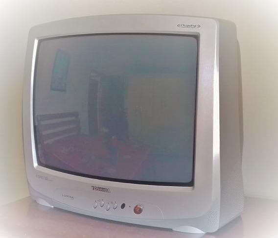 Televisor Com Tela De 20 Polegadas