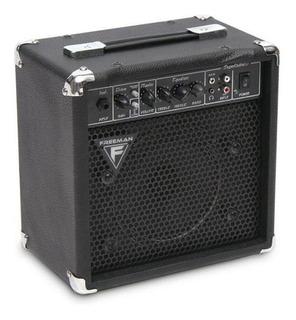 Amplificador De Guitarra Freeman Sm15 Superguitar15