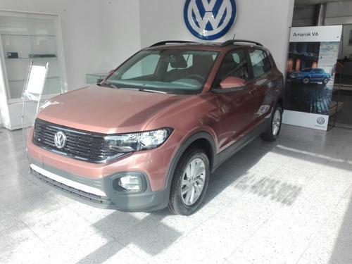 Volkswagen T-cross 1.6 Trendlinde My21 Mt 2021