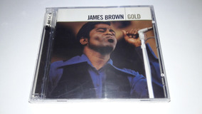 James Brown - Gold [2cd]