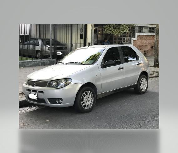 Fiat Palio 1.8 Hlx Sound 2006