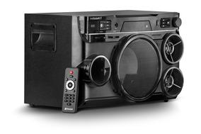 Mini System Frahm Tws1500 Bluetooth Usb Fm Aux 150 Rms