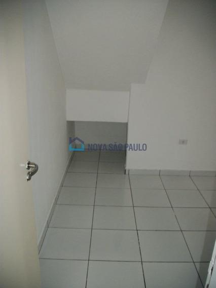 Casa Térrea Para Locação No Bairro Centro Em Diadema - Cod: Di2189 - Di2189