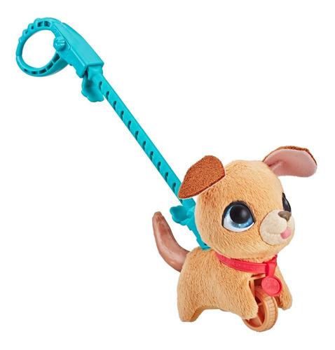 Imagen 1 de 4 de  Furreal Walkalots Pequeños Paseos - Perro - Hasbro Store