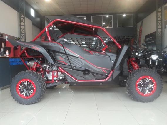 Yamaha Utv Yxz 1000 R Ss Mercado Pago Tarjeta Yamasan