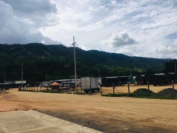 Bodega Arriendo Chimita Vía Giron Bucaramanga