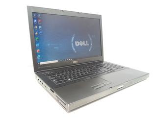 Laptop Core I7 2da Generación Dell Precision M6600 I7 2g Vid