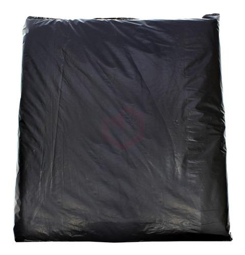 Imagem 1 de 4 de Saco De Lixo 100 Litros Super 2 X 100 Unidades Biodegradavél