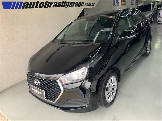 Hyundai Hb20s Hb 20 Sedan 1.0 - Baixa Km - Flex - Manual