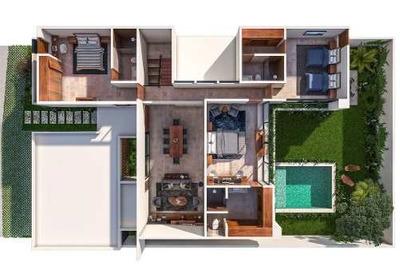 Preventa Residencia Privada Astoria Temozón Norte L11 Gran Lujo.