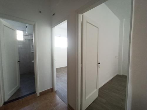 Palermo, 2 Dorm. Reciclado A Nuevo, Terraza, 55m2