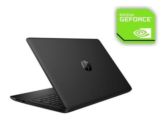 Laptop Hp Intel Core I7 8gb+4gb Tarj. Video Nueva Garantia