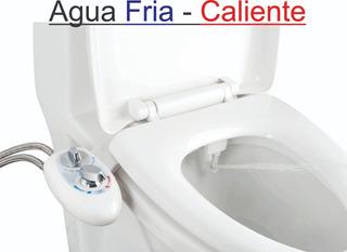 Bidet Bidetplus Bidematic- Der/izquierdo Agua Fria/caliente