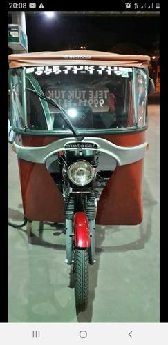 Triciclo Motocar Mtx150