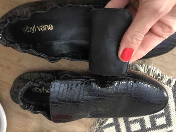Zapatos Sibyl Vane Talle 39