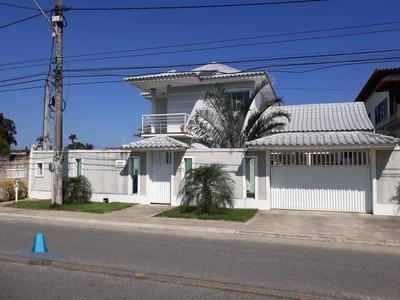 Casa A Venda No Bairro Pontinha Em Araruama - Rj. - 635-1
