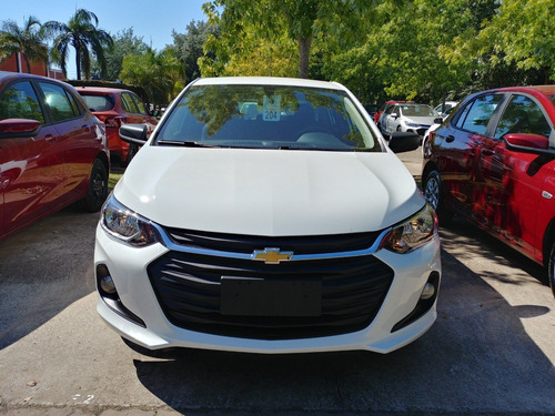 Chevrolet Onix 1.2 Lt
