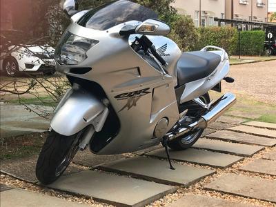 Cbr Blackbird Xx 2001/2002