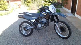 Xlx 350 1987 Motor Sahara Para Trilha R$3.200,00 Ac Troca