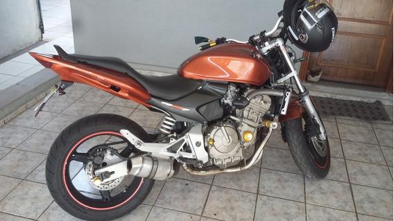 Hornet 2007 Laranja
