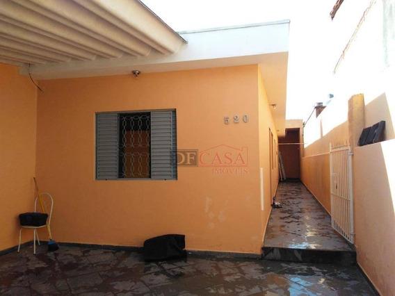 Casa Térrea Residencial À Venda, Ferraz De Vasconcelos. - Ca0387