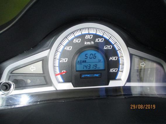 Honda Pcx 150 17/18